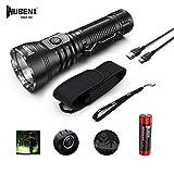 WUBEN A21 Taschenlampe LED Taschenlampe 4200 Lumen Super Helle CREE XHP70...
