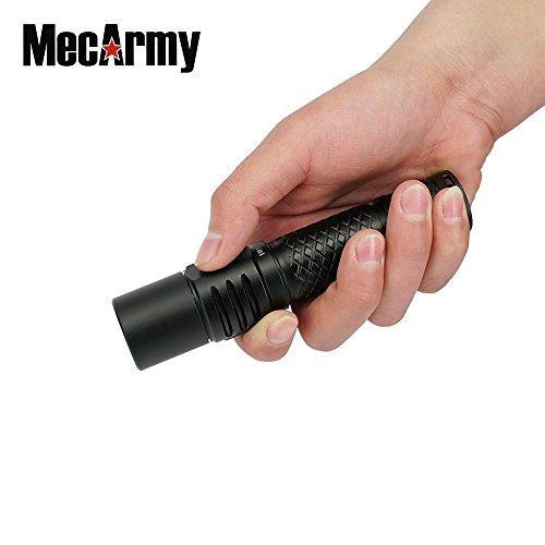 MecArmy MOT10