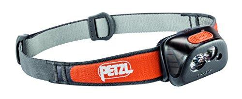 Petzl Stirnlampe Tikka XP, Orange, One Size