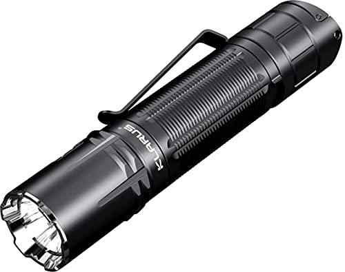 klarus XT2CR Pro 2100 Lumen Taschenlampe Super helle Wiederaufladbare...