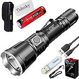 Klarus XT11X Taktische Taschenlampe 3200 Lumen CREE XHP70.2 P2 LED USB...