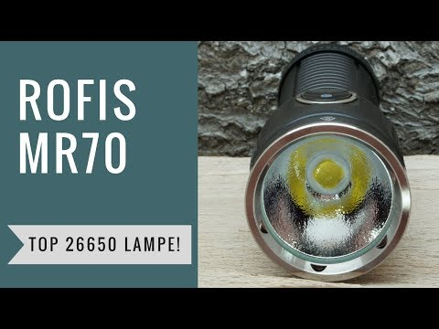 Rofis MR70 Review
