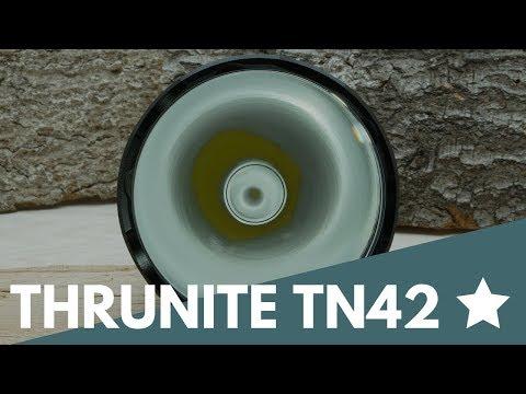 ThruNite TN42 im Review