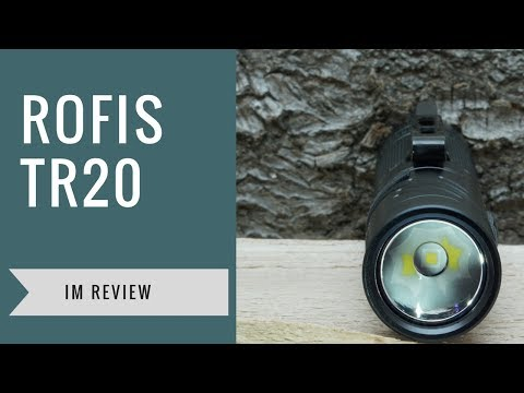 Rofis TR20 Review