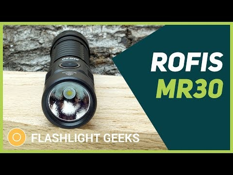 Rofis MR30 im Review