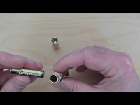 Olight I3S-CU EOS Mini Taschenlampe im Review