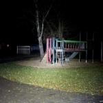 Nitecore SRT9 Beamshot Spielplatz