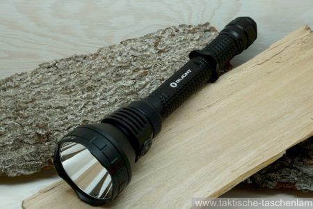 Olight M3XS-UT Javelot im Test