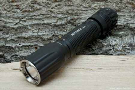 Nextorch TA30 im Test