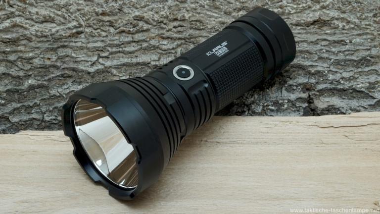 Klarus G35 LED Taschenlampe