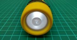 Varta Biene Maja Kindertaschenlampe Reflektor