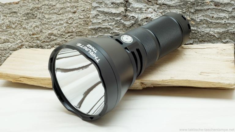 ThruNite TN42 Thrower LED Taschenlampe