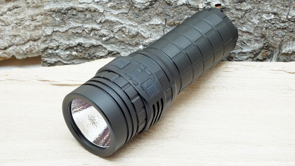 Imalent DN70 LED Taschenlampe
