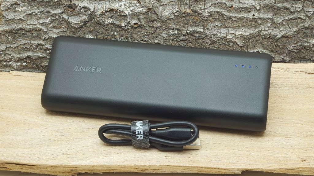 Powerbank Anker PowerCore 20100mAh