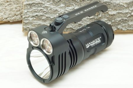 Manker MK39 Ranger im Test (Review)
