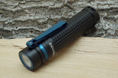 Olight S2R Baton II im Test (Review)